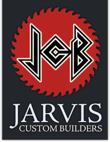 Jarvis Custom Builders logo